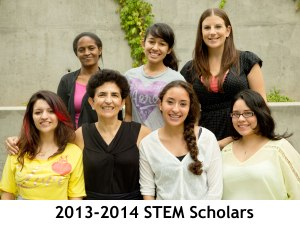 STEM Scholars