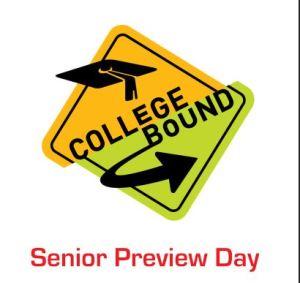 senior preview logo