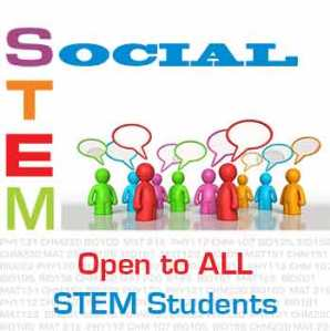 STEM-Social-web-site